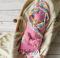 Комплект на выписку жаркое лето baby Rosa Dior
