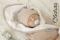 Комплект на выписку летний  baby Latte boy