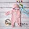 Комплект на выписку демисезонный baby Amelia