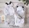 Комплект на выписку демисезонный baby magic Panda
