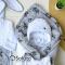 Комплект на выписку зимний baby Rabbit